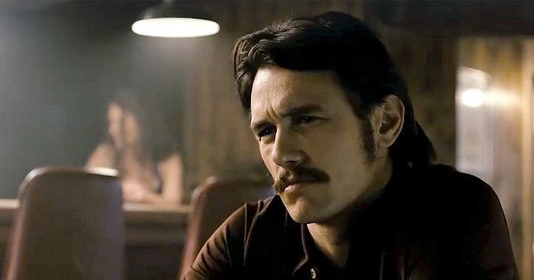 The Deuce: primo trailer della nuova serie HBO con James Franco