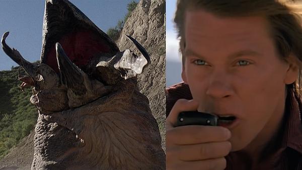 Tremors: Kevin Bacon sarà protagonista della serie TV di Syfy!