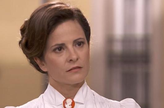 Una vita, l'amore di Juliana e Leandro (puntata del 29 giugno)