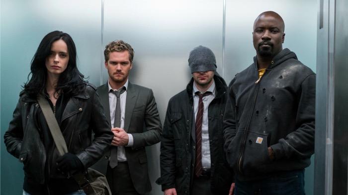 Netflix, le grandi novità di agosto: Defenders, Atypical, Disjointed, The mist