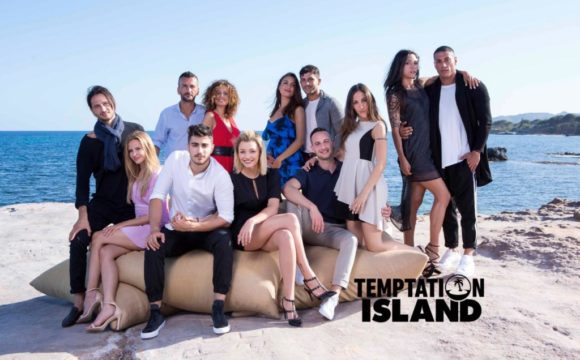 Programmi tv del 31 luglio: Ho amici in paradiso, Temptation island ultima puntata, Voyager