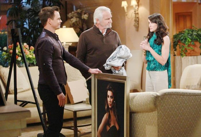 Beautiful anticipazioni shock: Katie e Wyatt si innamorano