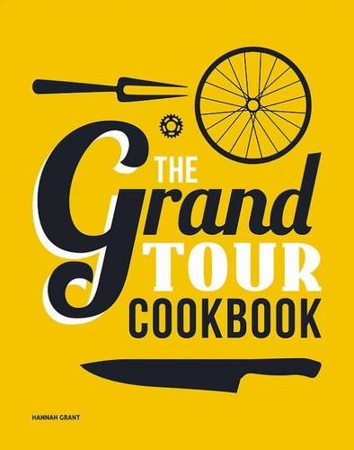 Amazon dà il via libero al primo cooking show inedito basato sul libro di Hannah Grant