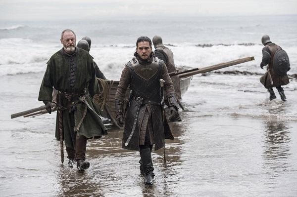 Game of Thrones 7: ecco il video con l'atteso incontro tra… (SPOILER)