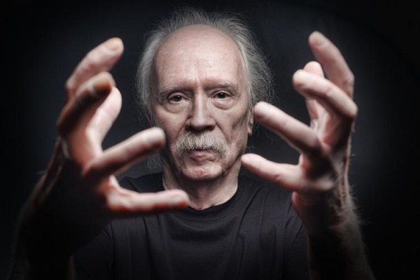 John Carpenter realizzerà due serie TV tra fantasy e horror
