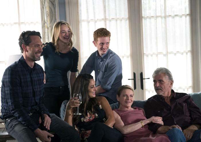 Life in pieces, la seconda stagione inedita e in esclusiva dal 21 luglio su Foxlife