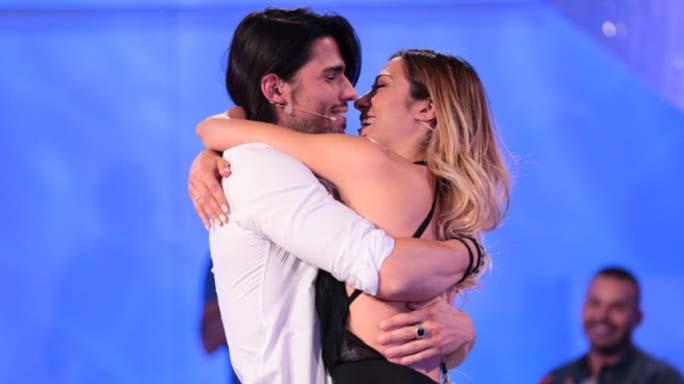 Uomini e Donne, Luca Onestini e Soleil Sorge: fine di un amore