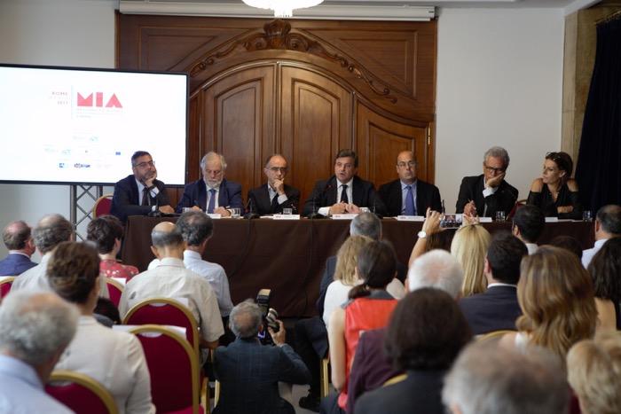 MIA, Mercato internazionale audiovisivo: dal 19 al 23 ottobre a Roma