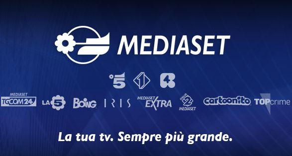 Novità Mediaset autunnali: il nuovo canale 20 e Mediaset Play