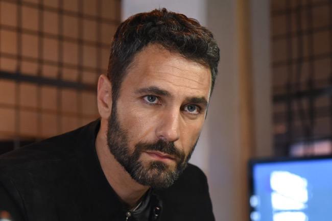 Raoul Bova condannato ad un anno e mezzo per evasione fiscale