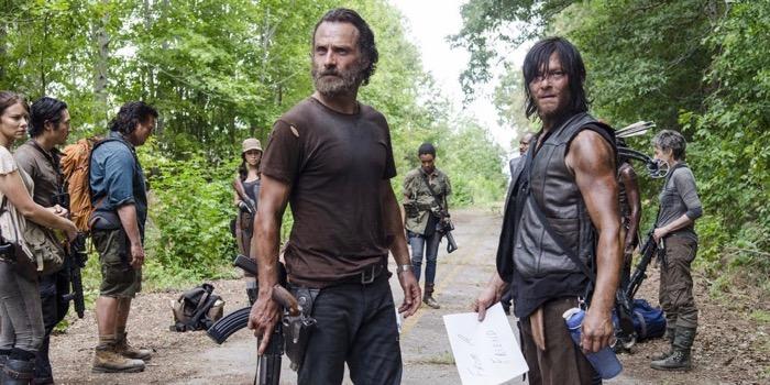 The Walking dead 8, in arrivo l'episodio speciale numero 100 il 23 ottobre