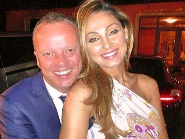 Gigi D'Alessio ha lasciato Anna Tatangelo? L'indiscrezione boom dell'estate
