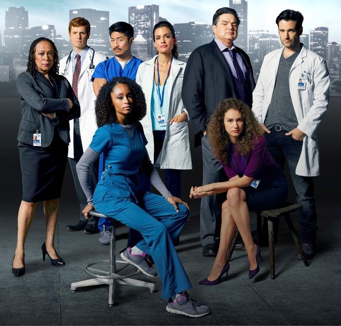 Chicago Med, parte il nuovo medical drama firmato da Dick Wolf dal 1° agosto su Italia Uno
