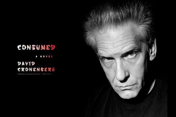 Consumed: il romanzo di David Cronenberg diventa una serie TV