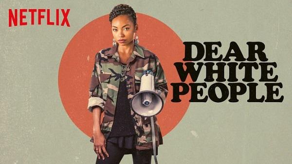 Dear White People: Netflix rinnova la serie per una seconda stagione