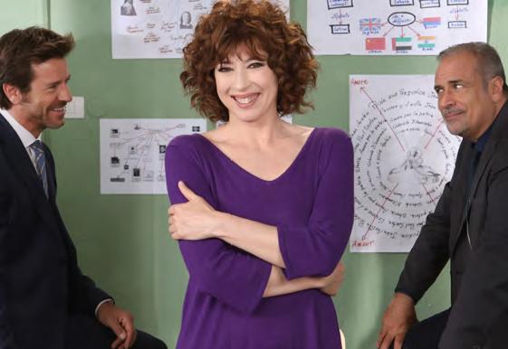 Provaci ancora prof! 7, anticipazioni: la trama della nuova serie con Veronica Pivetti in onda in autunno