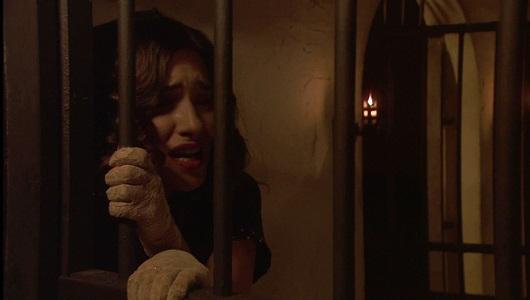 Il Segreto, il castigo per Eulalia (puntata del 19 luglio)