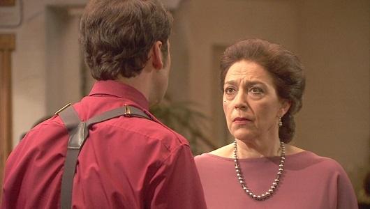 Il Segreto, Alfonso vuole uccidere Nicolas? (Puntata del 30 luglio)