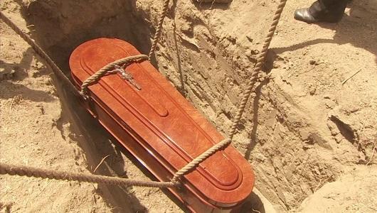 Il Segreto, i funerali di Mariana (puntata del 21 luglio)
