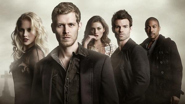 The Originals: la serie si chiuderà con la quinta stagione!