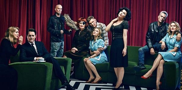 Twin Peaks: la serie di David Lynch sarà presente al Comic-Con di San Diego!