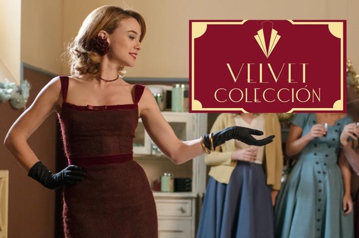 Velvet Coleccion, lo spin-off di Velvet arriverà anche in Italia?