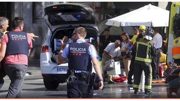 Attentato a Barcellona: continua la speciale programmazione Rai