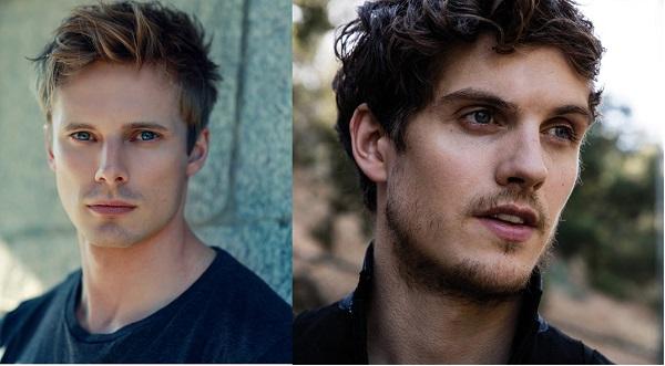 I Medici 2: Daniel Sharman e Bradley James saranno i protagonisti