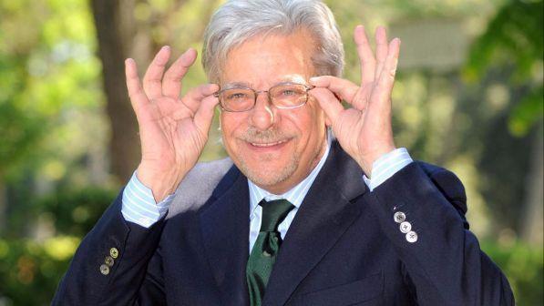 Iris festeggia Giancarlo Giannini con una maratona di film