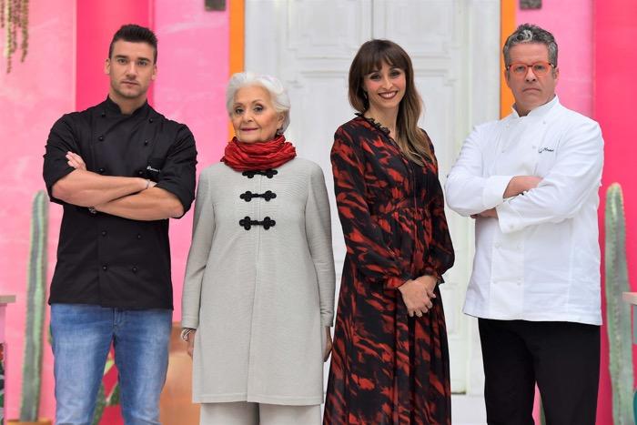 Bake off Italia – Dolci in forno: parte la nuova edizione dal 1° settembre su Real time