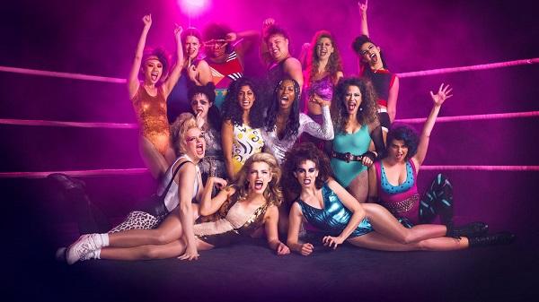 Netflix: GLOW rinnovata per una seconda stagione, Gypsy cancellata