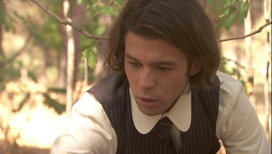 Il Segreto, il misterioso Ismael (puntata del 30 agosto)