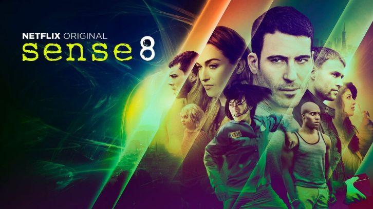 Sense8, spunta ipotesi su una terza stagione