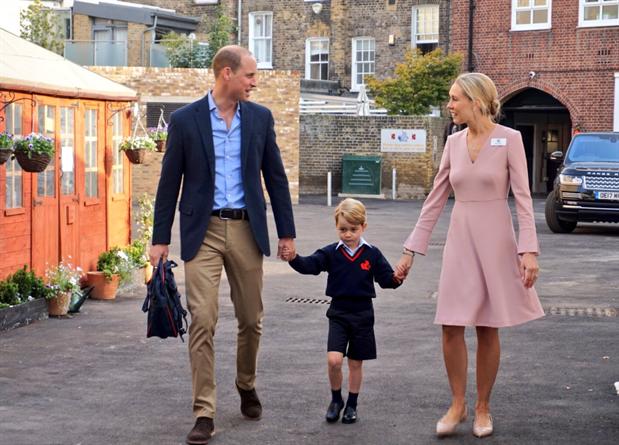 Kate Middleton terza dolce attesa: l'annuncio di Buckingham Palace sui social