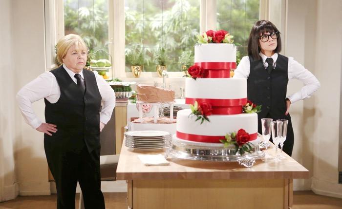 Beautiful, le torte di Sally Spectra (puntata del 23 settembre)