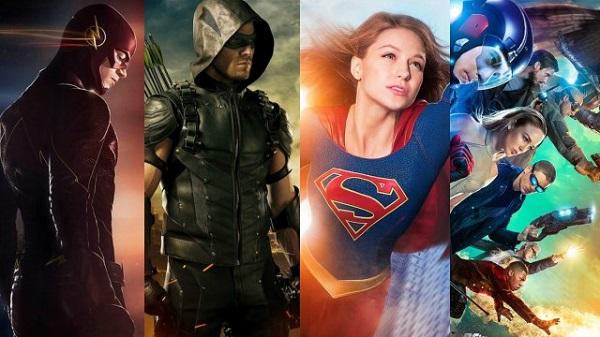 Arrowverse: gli eroi DC tornano con le nuove stagioni, ecco il nuovo trailer
