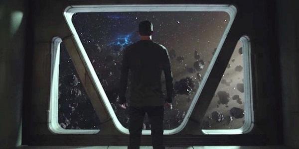 Agents of SHIELD: la quinta stagione si sposta nello spazio, primo teaser poster