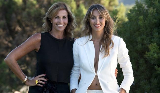 Cristina e Benedetta, le sorelle della tv lavoreranno insieme a Domenica in