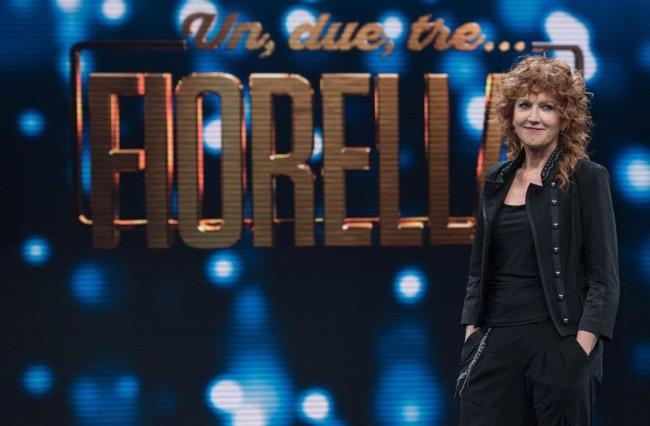 Ascolti tv del 16 settembre: serata vinta da Un,due,tre Fiorella