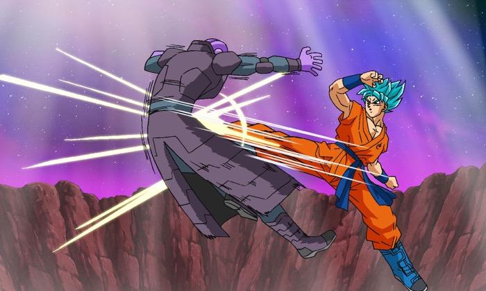 """""""Dragon Ball Super"""", i nuovi episodi dal 6 settembre nel pomeriggio Italia Uno"""