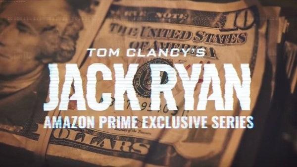 Tom Clancy's Jack Ryan: primo teaser trailer per la serie TV di Amazon!