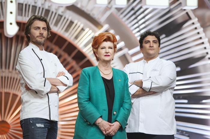 Top Chef Italia, al via la nuova edizione su NOVE