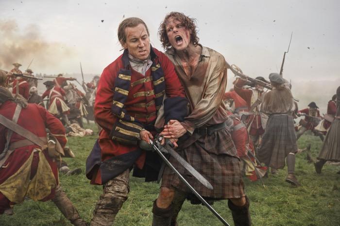Outlander 3, in esclusiva su Foxlife dal 29 settembre