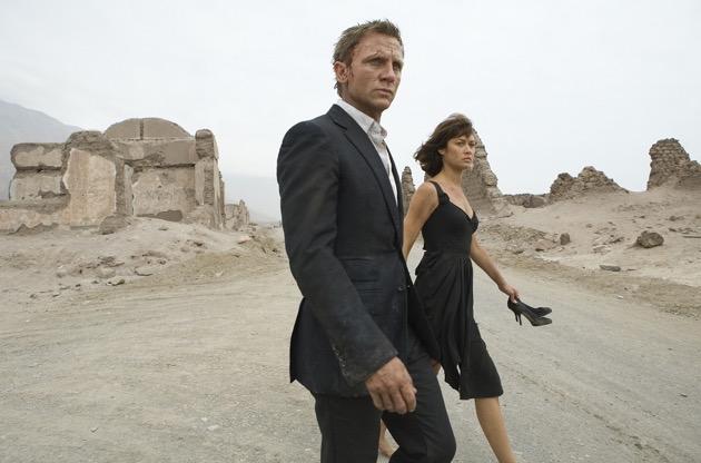 Sky Cinema 007, il ritorno del pop up channel sulla mitica saga