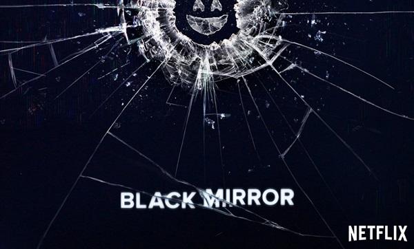 Black Mirror 4: prime immagini ufficiali!