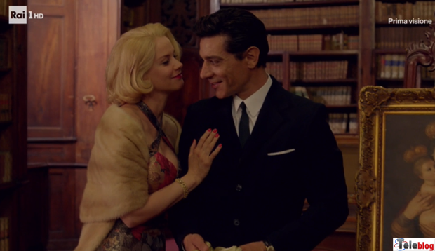 Il Paradiso delle Signore 2, anticipazioni terza puntata del 19 Settembre: Andreina bacia Vittorio; Mori studia un piano con Rose…