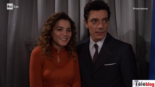 Il Paradiso delle Signore 2, anticipazioni quinta puntata del 3 Ottobre: Pietro e Rose sempre più vicini; Vittorio tenta di riconquistare Teresa?