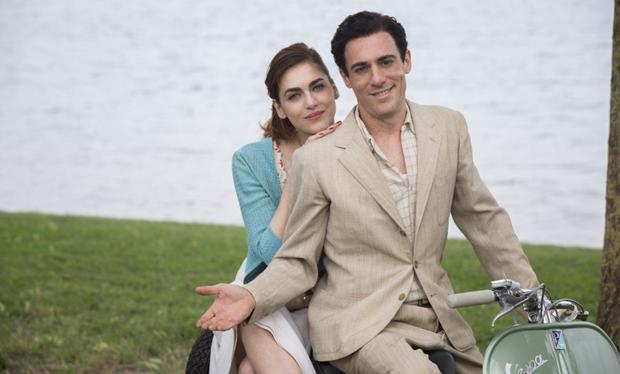 In arte Nino, anticipazioni: il 25 Settembre su RaiUno il film per omaggiare il grande Nino Mandredi