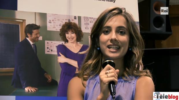 Provaci ancora prof! 7, i protagonisti: Ludovica Gargari e il personaggio di Livietta nella nuova serie