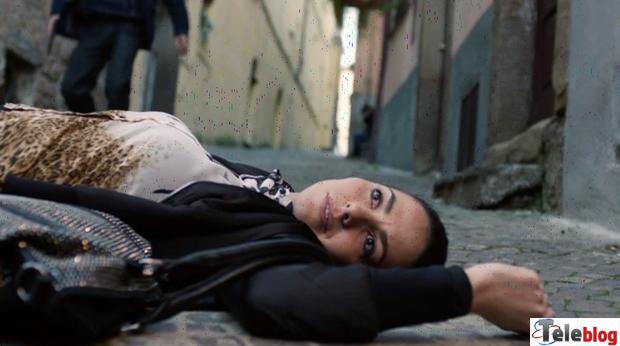 Squadra Mobile 2 – Operazione Mafia Capitale, anticipazioni quarta puntata del 4 Ottobre: La morte di Vanessa e la vendetta di Sabatini; Ernesto Cocco si risveglia dal coma | Video e promo